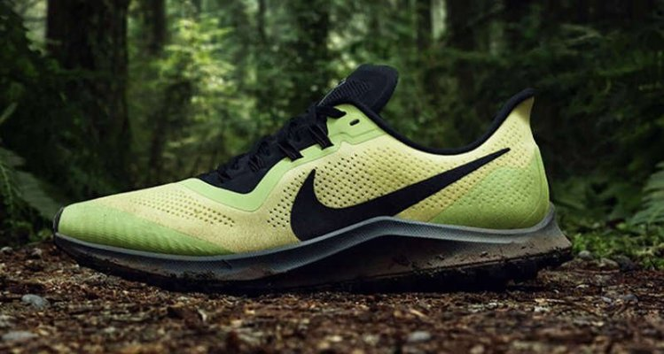quality design 5fcd4 3263f When You Can Cop Nike s Air Zoom Pegasus 36 Trail