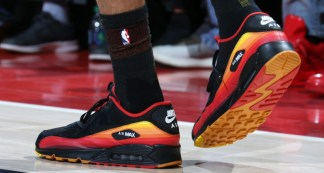 Kicks On Court Classic // When Hoopers Play in Running Shoes
