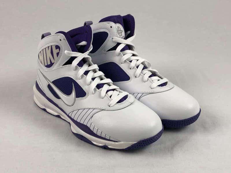 Huarache Tech's Place In Nike Basketball History | Sneaker History ...