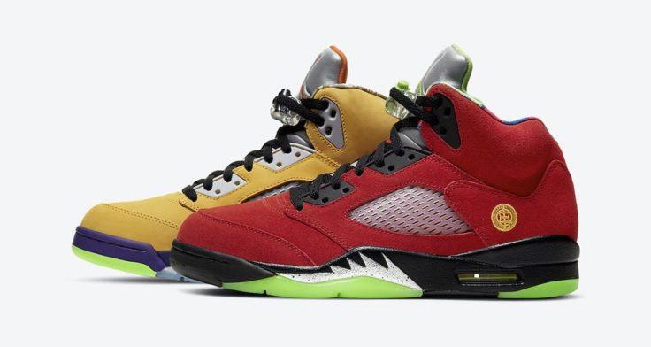 Air Jordan Release Dates for 2020 & 2021 | Nice Kicks