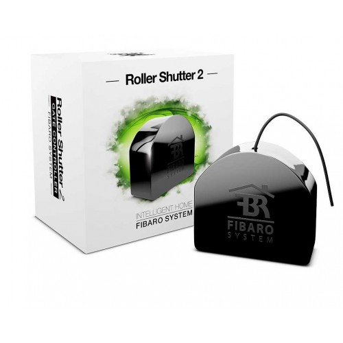 Roller-Shutter