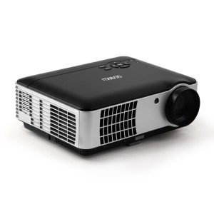 Projector & Accessories