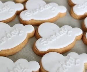 Cosas bonitas: Bautizos muy dulces
