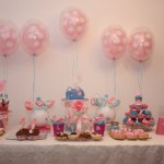 """Sweet Table European Contest"": Los participantes"