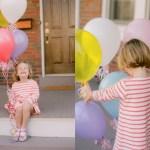 Un cumpleaños repleto de cupcakes