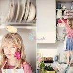 Inspiración: Huevos de pascua color pastel