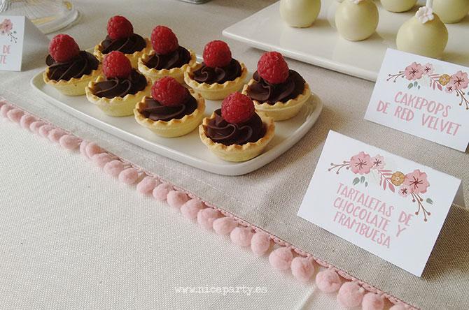 Comunión rustica mesa de dulces (11)