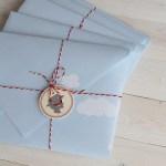 Clara cumple 5: Las invitaciones