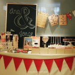 "Nice Party: Una boda ""Back to school"""