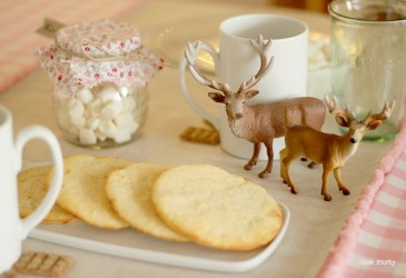 Nice Party: Navidad soft
