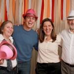 Nice Party: Photocall de un 60 cumpleaños