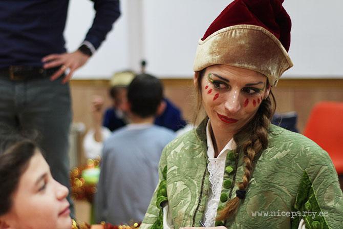Nice Party: Decoración fiesta de Los Reyes Magos