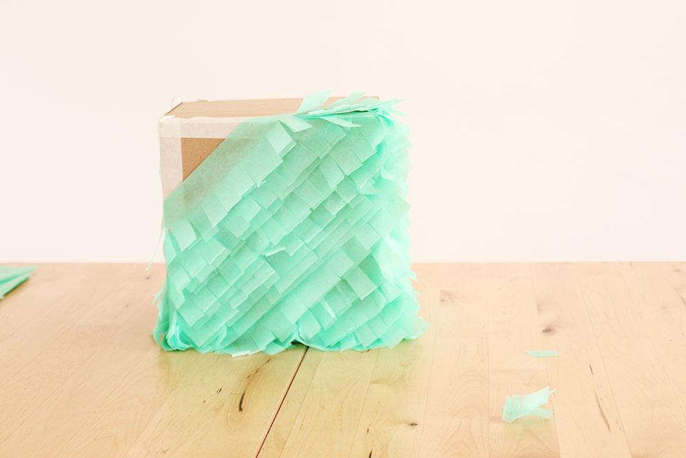 taller diy como hacer una piñata paso a paso