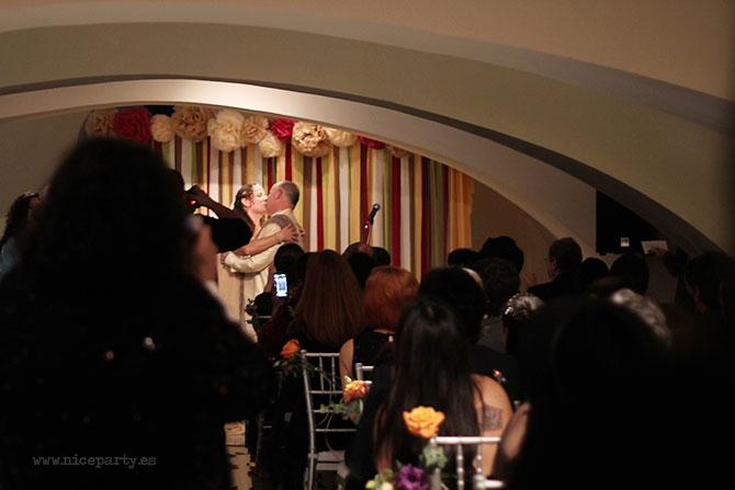 Nice party decoración boda