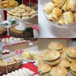 Nice Party: La gran merienda de Navidad