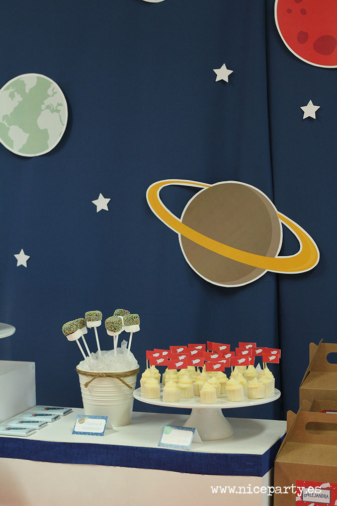 Nice Party Cumpleaños espacial Kit de fiesta para imprimir (14)