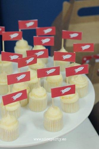 Nice Party Cumpleaños espacial Kit de fiesta para imprimir (9)