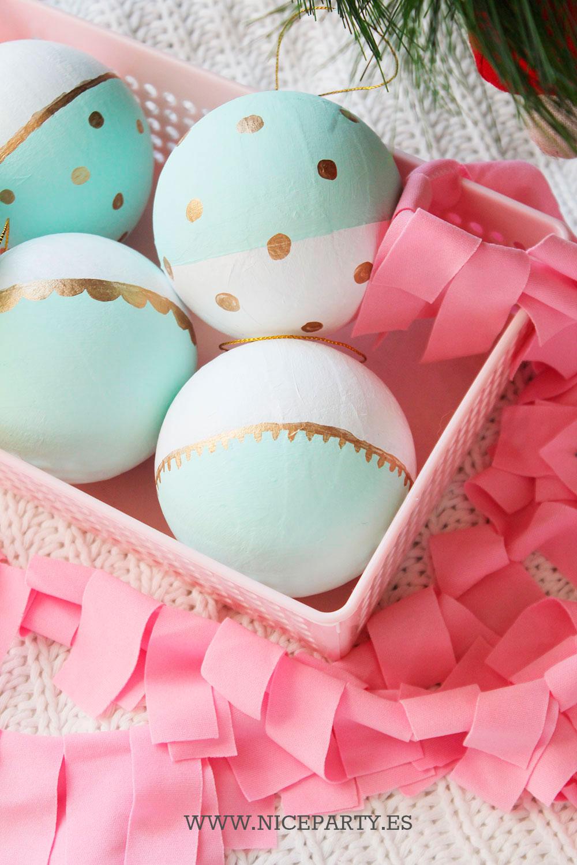nice-party-diy-bolas-de-navidad-en-color-mint-3