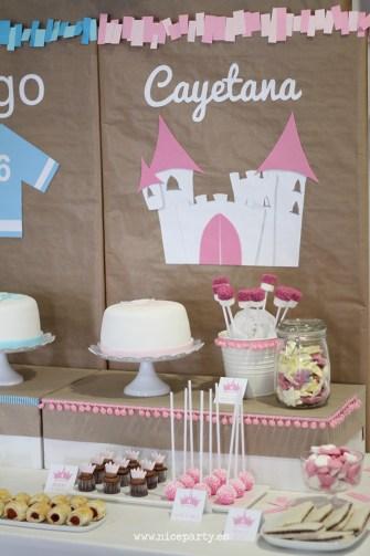 Nice Party cumpleaños futbol y princesas (1)