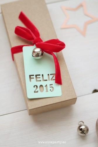 Nice Party regalos de navidad para empresas diferentes