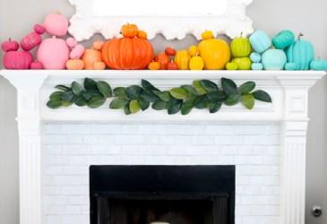 Un halloween de colores
