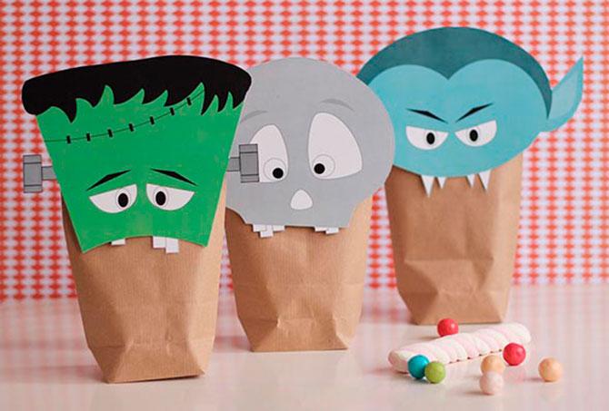 Recortable-Halloween-bolsas-de-caramelos.DIY Nice Party