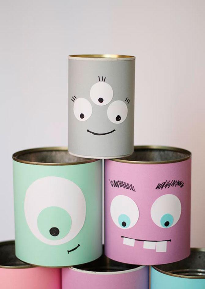 NiceParty DIY halloween con niños