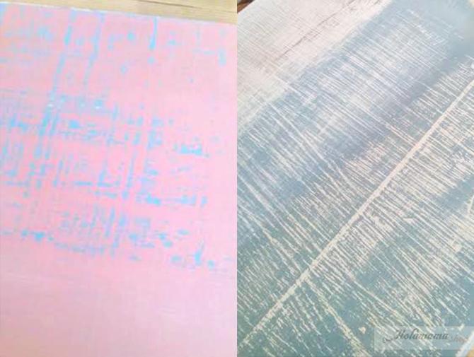 Holamamá Taller Chalk Paint