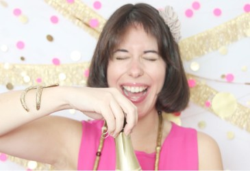 Nice Party: Un año de photocalls