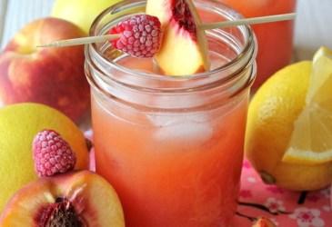 Cosas bonitas: Limonada veraniega