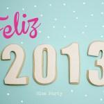 Nuestras tarjetas navideñas para este 2013