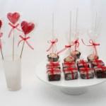 Pedido para San Valentín
