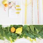 Inspiración: Babyshower multicolor
