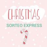 Sorteo Express de Navidad