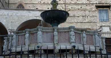 Nice place 91 – Fontana Maggiore (Perugia)