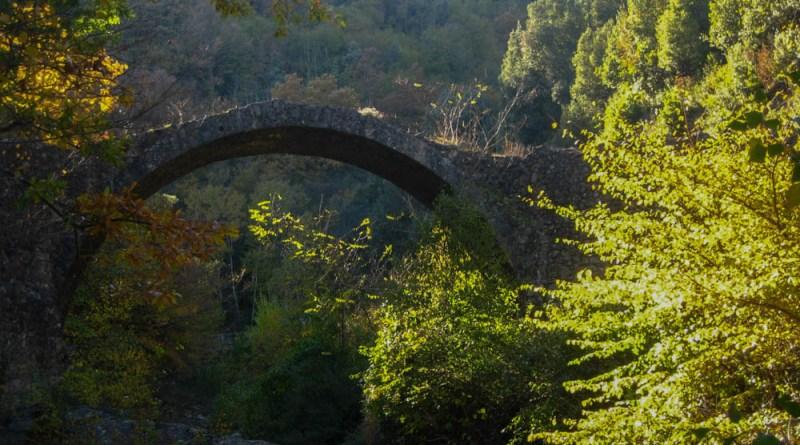I luoghi di Sovicille – Ponte della Pia