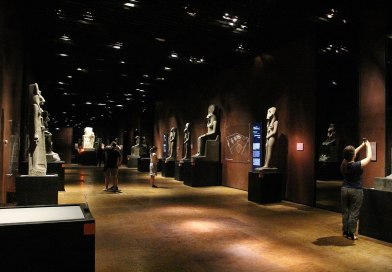 Egyptian Museum (Turin)