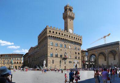 Piazza della Signoria (Florence)
