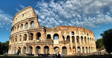 Nice place 85 – Colosseum (Rome, Lazio)