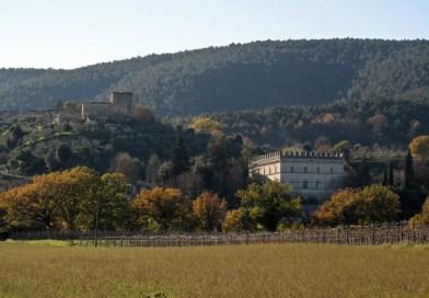 The places of Sovicille – Stigliano