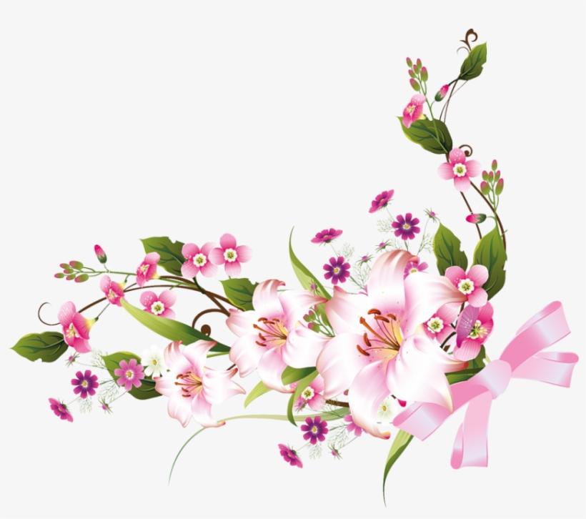 Cqoq Ez Flower Frame Bar One Stroke Painting Decoupage Bingkai