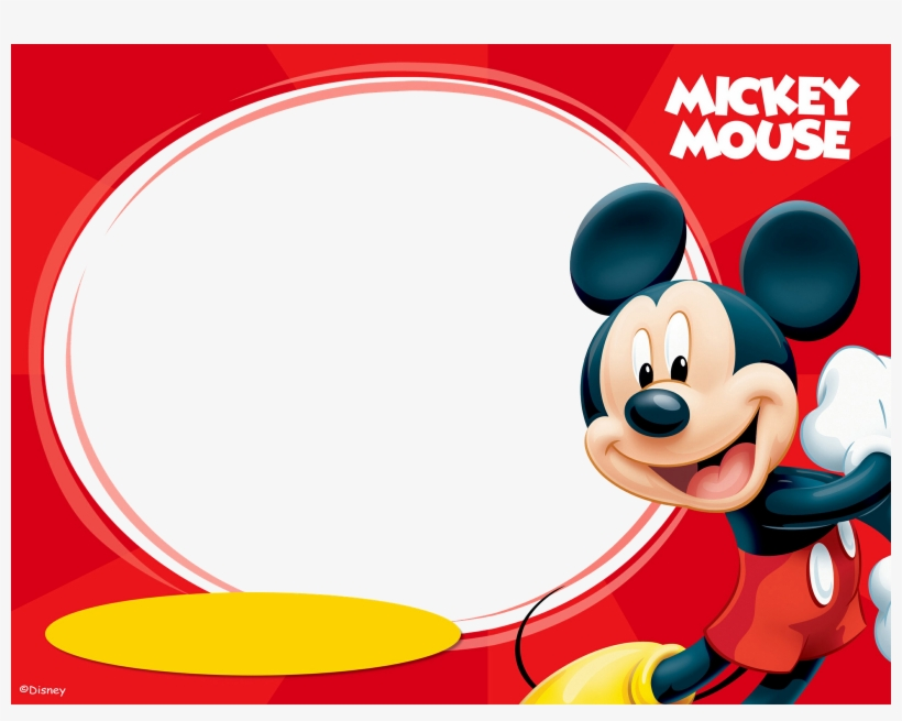Fiesta Mickey Mouse Mickey Party Mickey Mouse Png Mickey Mouse Birthday Background Transparent Png 1040x780 Free Download On Nicepng
