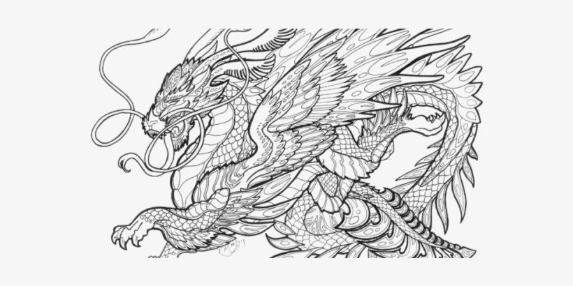 Nice Looking Mythical Creatures Coloring Pages If You Mythical Animals Coloring Pages Transparent Png 585x329 Free Download On Nicepng