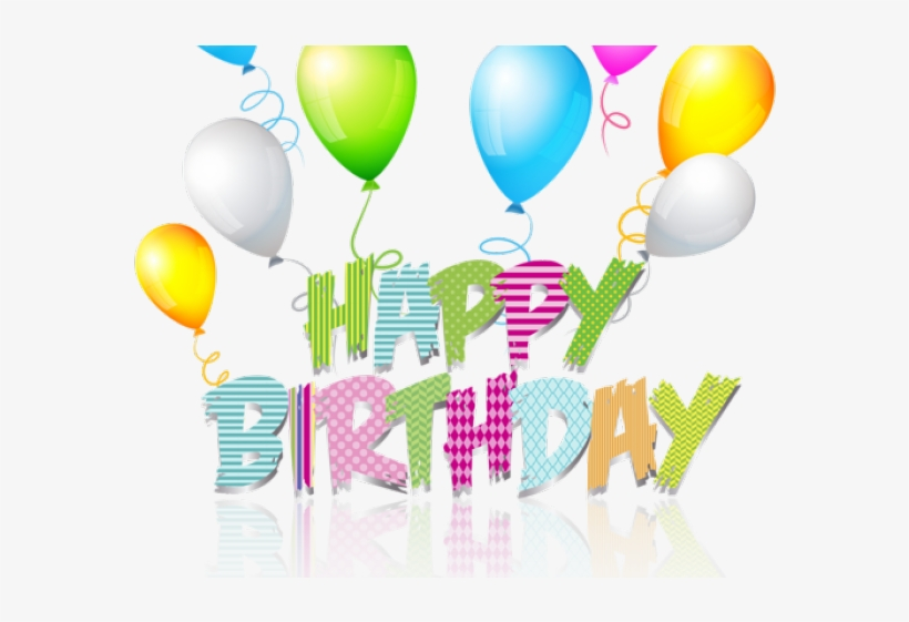 Happy Birthday Clipart Transparent Background Happy Birthday Png Transparent Transparent Png 640x480 Free Download On Nicepng