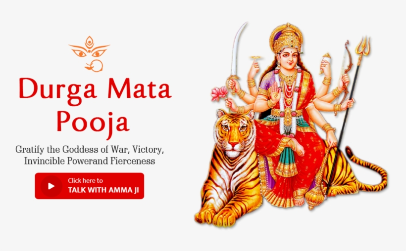 Banner1 Durga Matha Hd Png Transparent Png 1024x549 Free Download On Nicepng