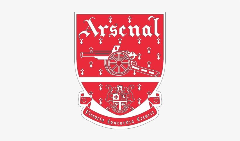 arsenal fc old 5 arsenal a logo