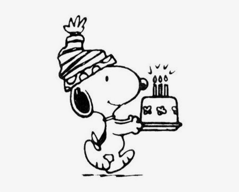 Birthday Cakes Snoopy Aniversario Transparent Png 468x597 Free Download On Nicepng