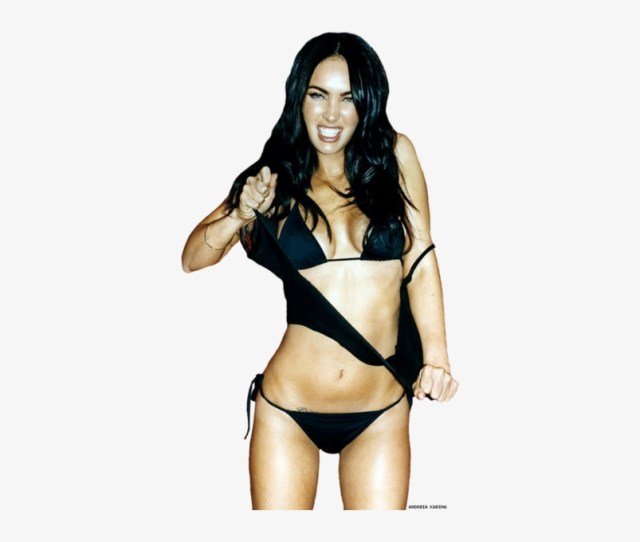 Share This Image Megan Fox Sexy Transparent Png X Free