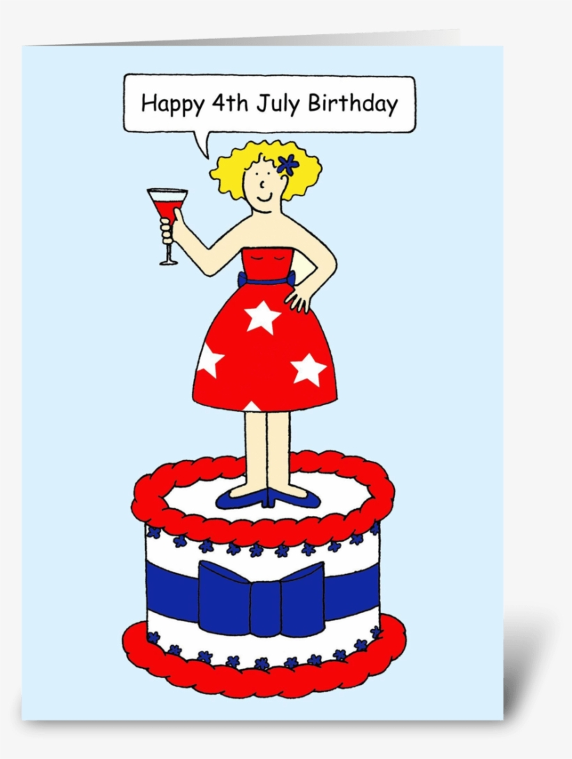 Happy July 4th Birthday Transparent Png 1050x1188 Free Download On Nicepng