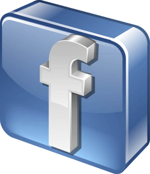 Download Hd Facebook Icon Small For Kids Facebook 3d Icon Png Transparent Png Image Nicepng Com